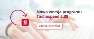 Tachospeed 2.88